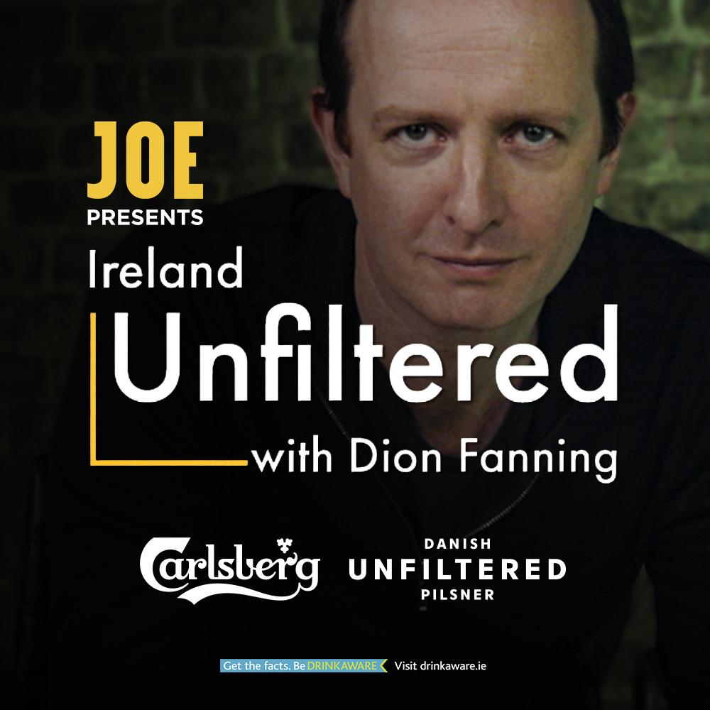 Ireland Unfiltered