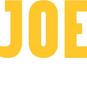 Joe Player logo